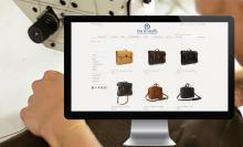 Online Shop Design